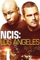 NCIS LA poster