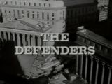The Defenders (1961 TV series)