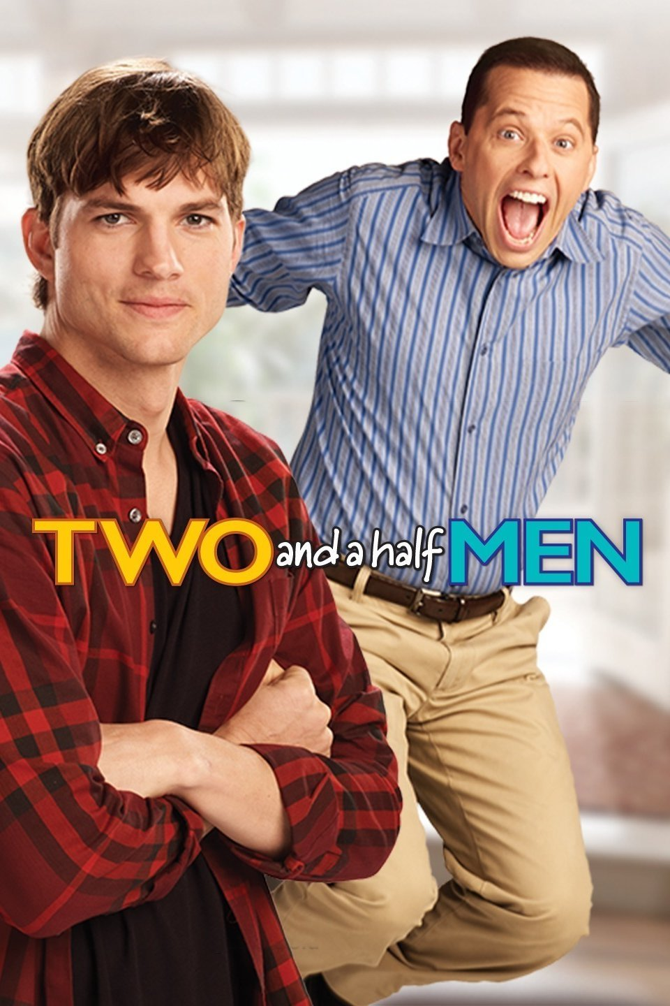 Two And A Half Men S06E23 ماي ايجي - 4helal.live