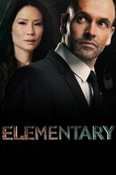Elementary (CBS) poster