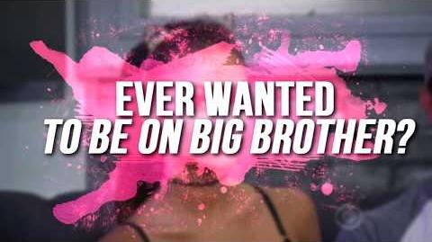 Big Brother 1 - Promotion