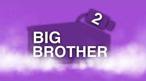 Cbs Big Brother Intro