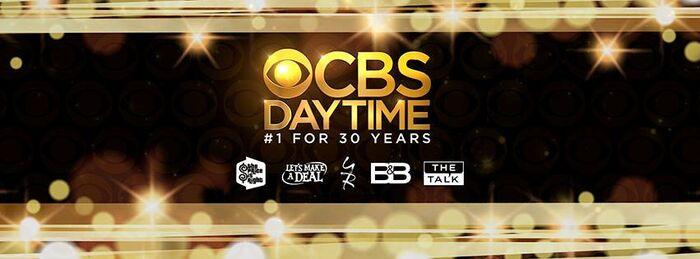 CBS Daytime wallpaper