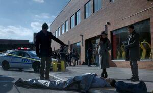 S04E20-Elliot crime scene