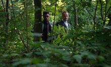 S07E05-Bell Holmes woods