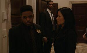 S06E13-Bell Watson Bodyguard