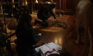 S02E14-Watson Holmes crime scene