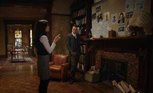 S06E13-Evidence wall