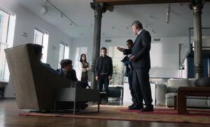 S01E04-Talbott murder scene