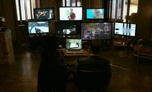 S05E03-Watson Holmes media room
