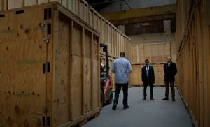 S05E18-Bell Holmes warehouse