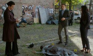 S05E09-Crime scene