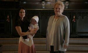 S05E16-Watson Archie Margaret