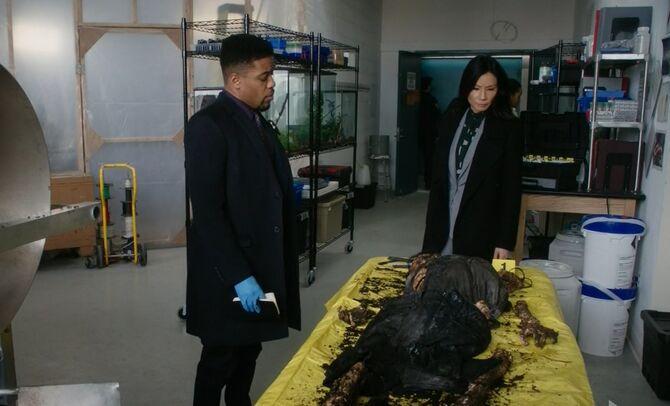 S06E17-Bell Watson Velnik corpse