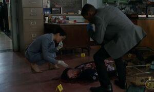 S06E09-Watson Bell crime scene