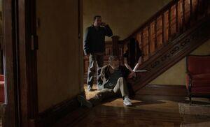 S01E15-Diaz Rhys Watson tied up