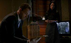 S04E11-Holmes Watson journal
