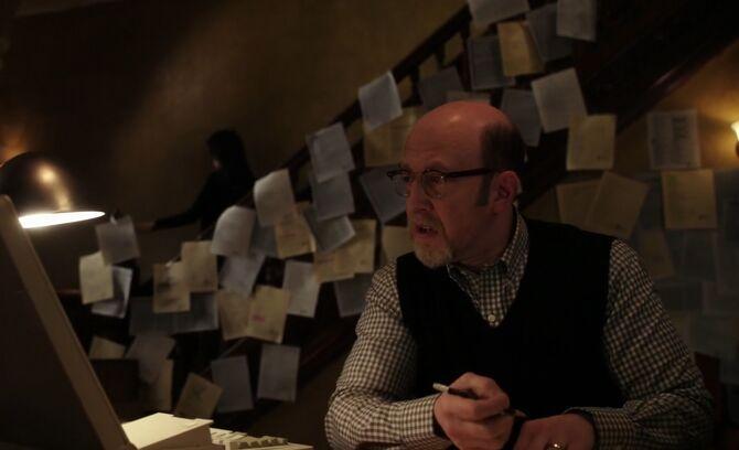 S03E19-Mr. Briggs