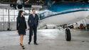 S05E07 Sherlock and Watson in hangar