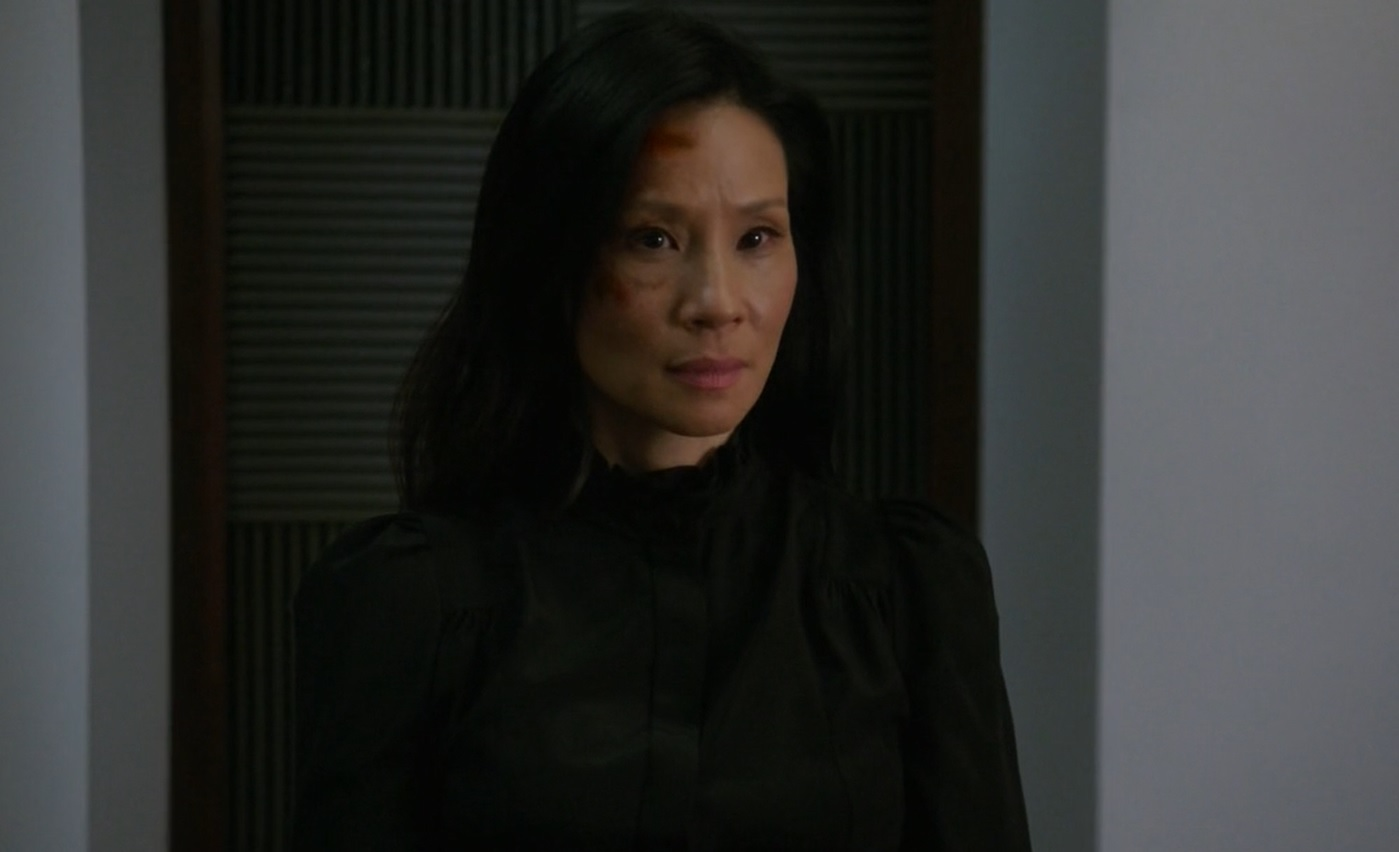 Joan Watson | Elementary Wiki | FANDOM powered by Wikia
