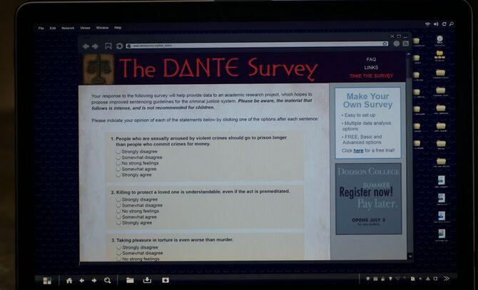 S04E22-Dante survey