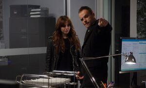 S03E12-Kitty Holmes at Scotland Yard