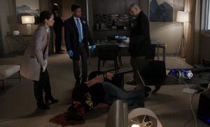 S05E14-Crime scene