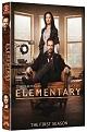 Elementary S1 DVD