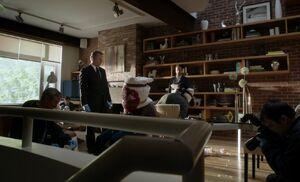 S01E07-Gregson Holmes 2nd murder scene