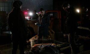 S01E09-Crime scene