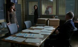 S05E16-Kitty Watson Holmes precinct