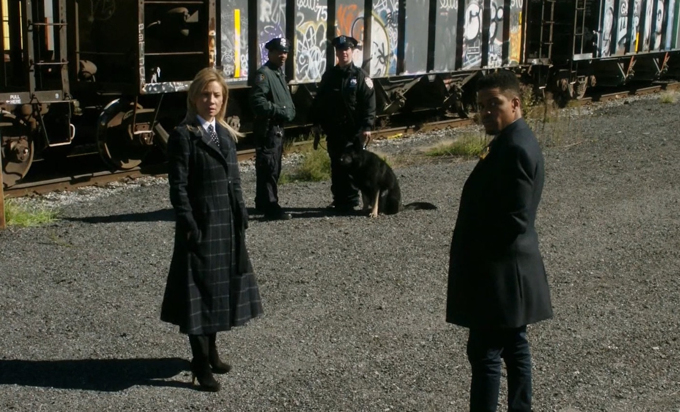 On the Scent | Elementary Wiki | FANDOM powered by Wikia