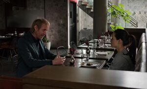 S02E21-Mycroft asks Joan out