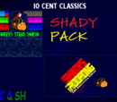10 Cent Classics: Shady Pack