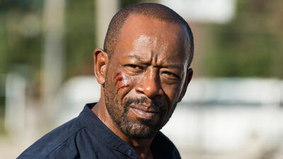 'The Walking Dead': Morgan Becomes a Sniper in Epic Season 8 Battle