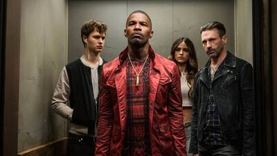 'Baby Driver' Trailer - Edgar Wright Is Back and Better Than Ever