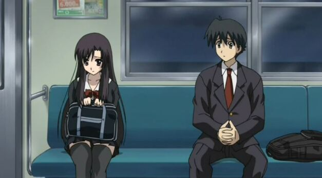 bad anime that are actually good School Days