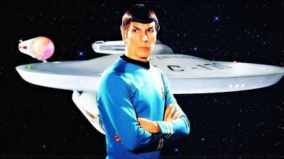"""""""For the Love of Spock"""" New Trailer"""