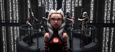 5 Captivating Stories from 'Star Wars: The Clone Wars'
