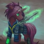 Ядерный Пони