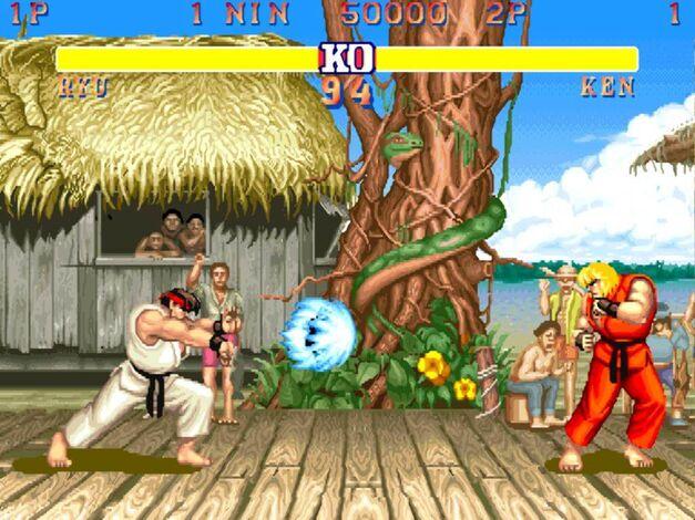 Street-Fighter-II-Ryu-Ken
