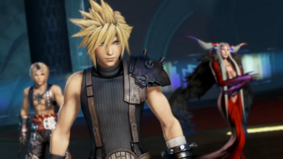 'Dissidia Final Fantasy NT' Review: Just Missing the Limit Break
