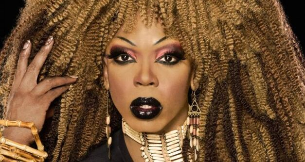 Bebe from RuPaul's Drag Race