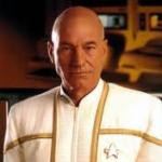 Capt. Jean Luc Picard
