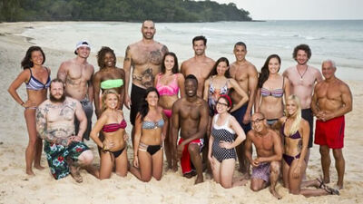 A Fresh Look at the new Survivor: Kaôh Rōng Cast