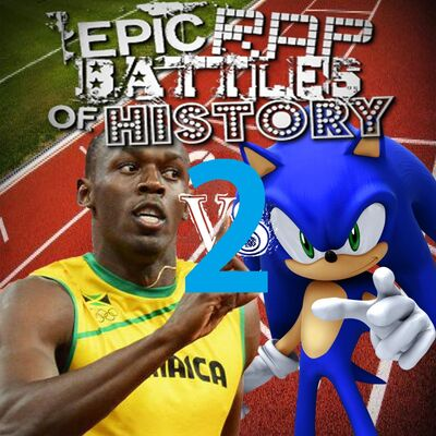 Bolt vs Sonic