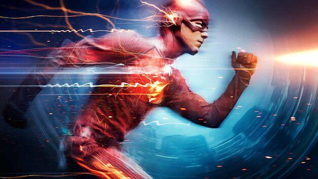 barry allen the-flash-season-2