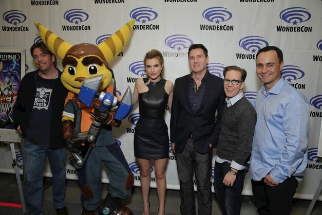 ratchet-clank-wondercon-cast