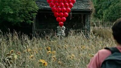 New 'It' Trailer Will Make Stephen King Fans Very, Very Happy