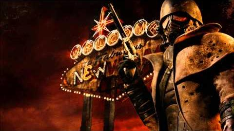 Garden of Evil - Fallout New Vegas